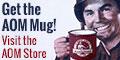 The AoM Mug