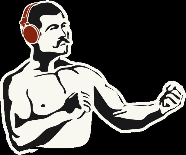 podcast hero